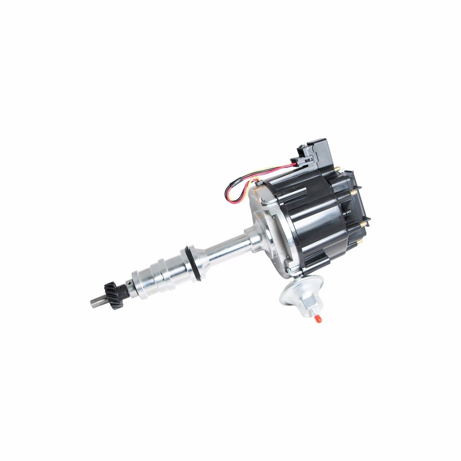 ford hei ignition electric baseboard heater wiring diagram fe 352 360 390 427 428 distributor 65k volt coil