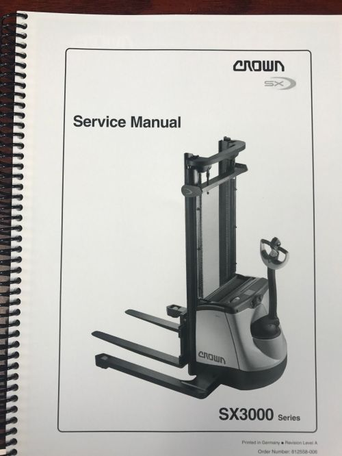 small resolution of crown truck pw 3000 series operator 39 s manual pdf download there s no debate when you choose crown s xti work assist vehicle