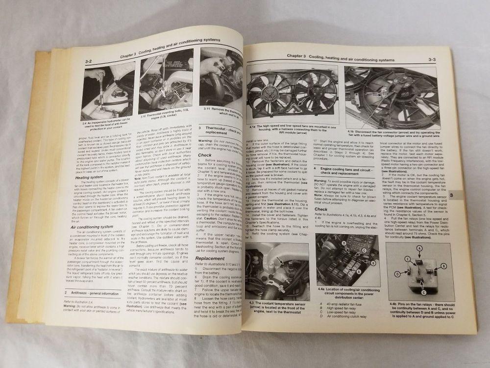 medium resolution of haynes 1993 1997 dodge intrepid eagle vision chrysler lhs repair manual 25025