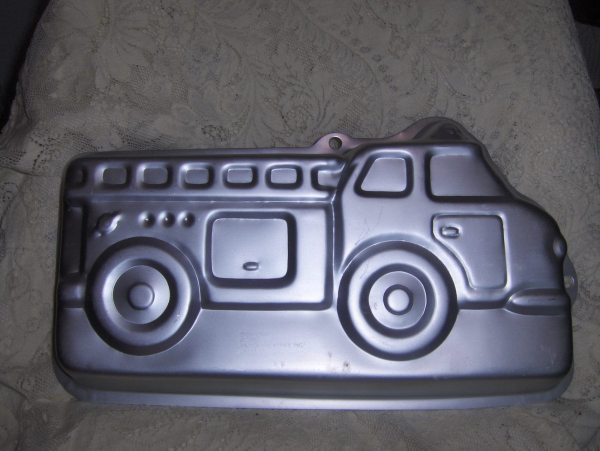 20+ Wilton Truck Cake Pan Pictures and Ideas on STEM