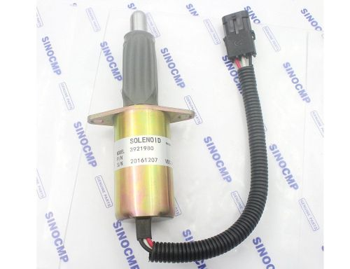 small resolution of  fuel shutoff solenoid for and 13 similar items s l1600