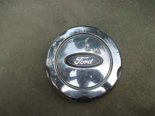 small resolution of  one 2002 to 2005 ford explorer alloy wheel chrome center cap hubcap