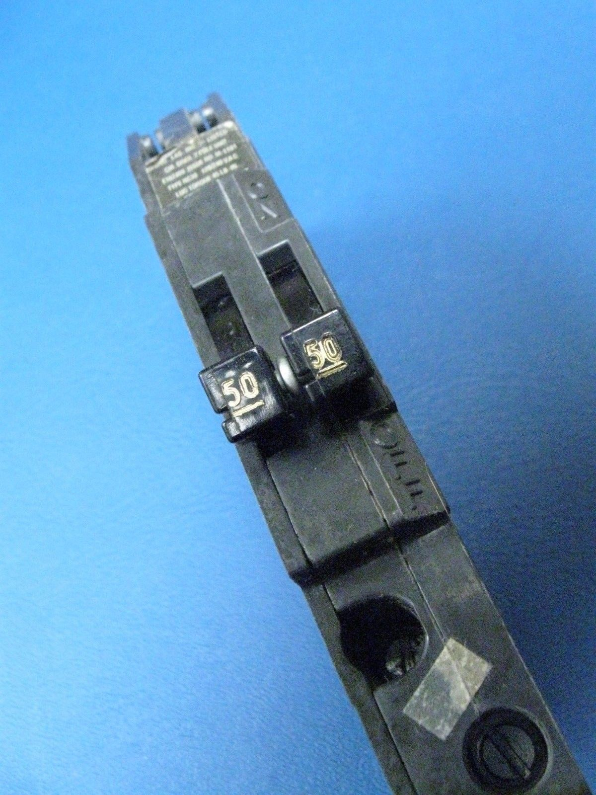 hight resolution of home improvement circuit breakers fuse boxes 20a zinsco or gte sylvania 20 amp double or