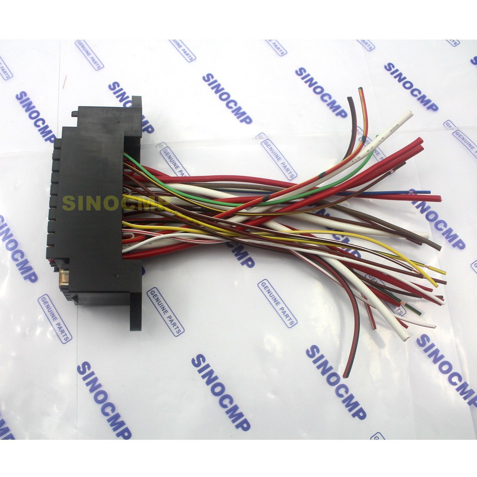 hight resolution of  fuse box assembly and similar items s l1600