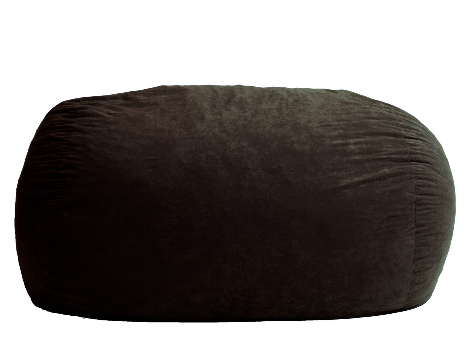 Extra Large Bean Bag Chairs Bean Bag Sofa Xl Extra Large Black Furniture Relax Family