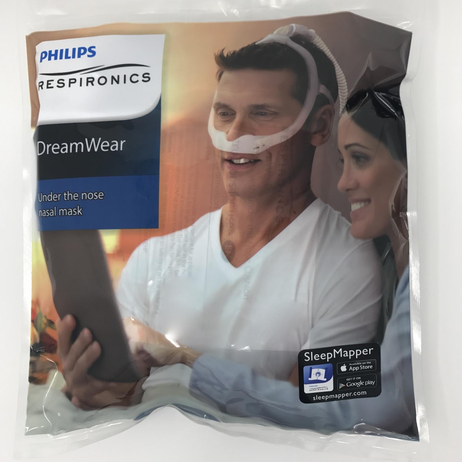 Philips Respironics Dreamwear Nasal Mask Small
