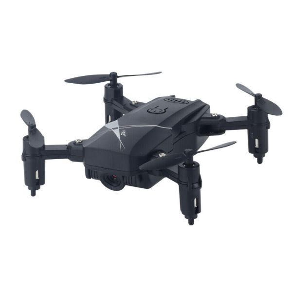 Lf602 Foldable Drone With Camera 720p Gesture Altitude Hold H9k0 - Rc