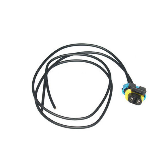 BCS Boost Control Solenoid Connector Harness Pigtail for
