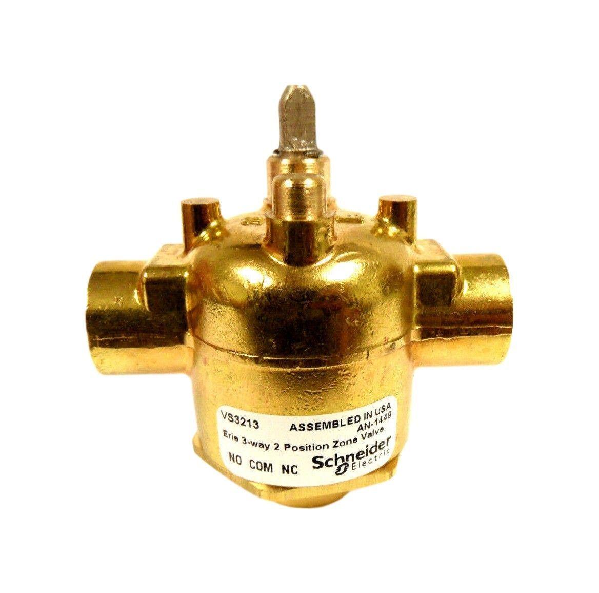 3 way zone valve suzuki cultus wiring diagram schneider electric vs3213 erie 2 position