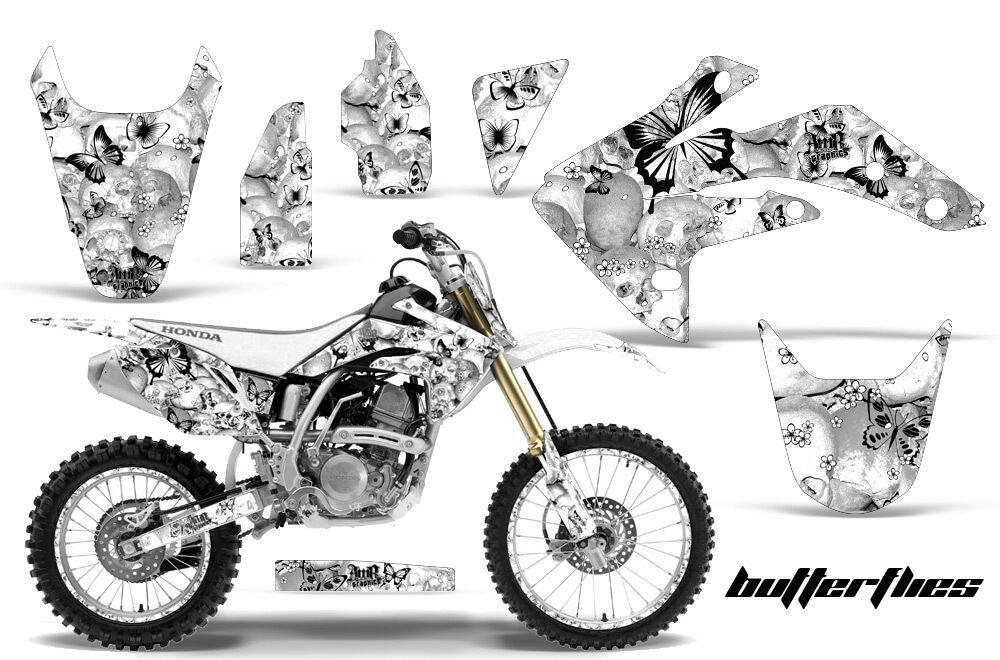 Gráficos Kit Pegatina Adhesivo Wrap + # Placas Honda