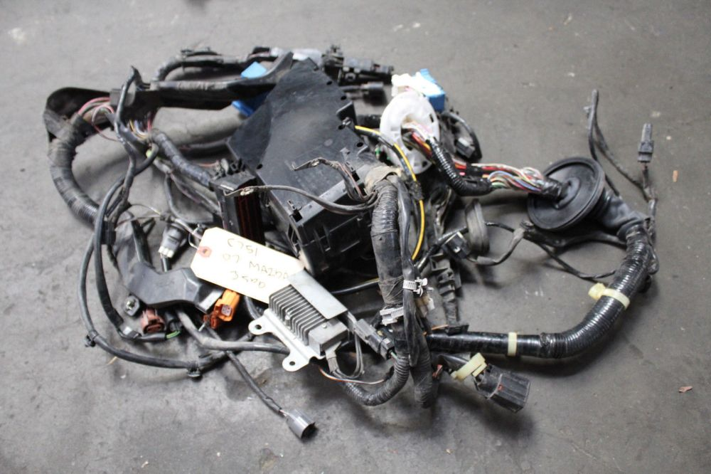 medium resolution of  engine bay wiring harness and similar items s l1600