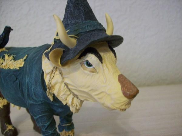Parade 2002 Scarecrow Wizard Of Oz - Cartoon Tv