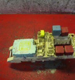 interior fuse box and 50 similar items s l1600 [ 1600 x 1200 Pixel ]