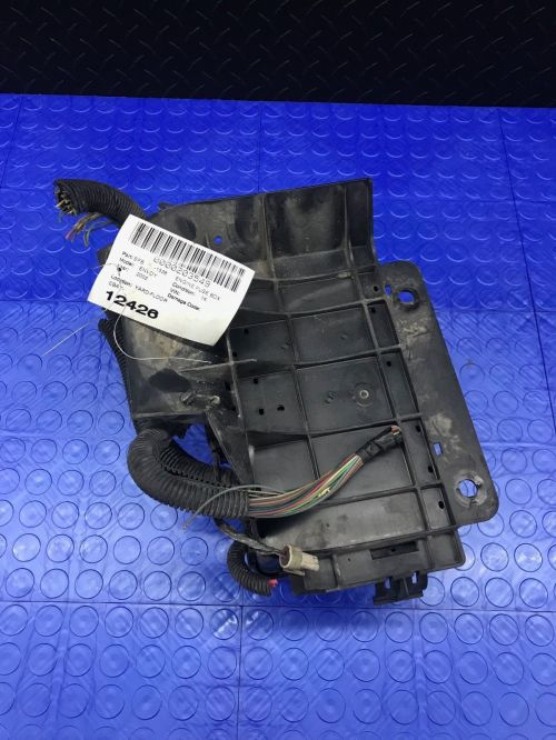 small resolution of oe gm envoy trailblazer wire wiring junction fuse block relay panel 15356859