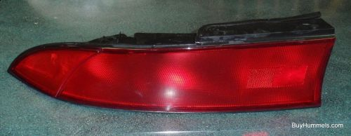 small resolution of  mitsubishi eclipse lh taillight tail and 50 similar items s l1600