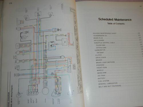 small resolution of 1981 81 1982 82 kawasaki ar50 ar 50 ar80 ar and 50 similar items rh bonanza com kawasaki motorcycle diagrams kawasaki bayou 250 wiring diagram