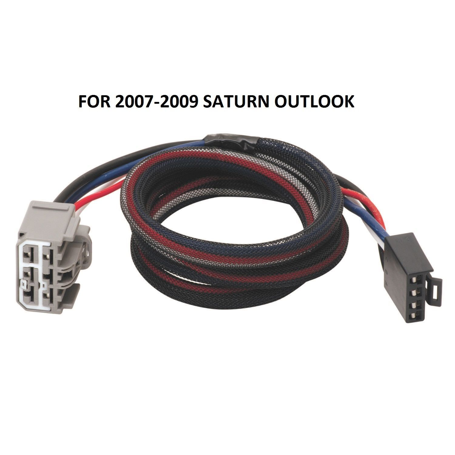 Saturn Outlook Trailer Wiring Diagram