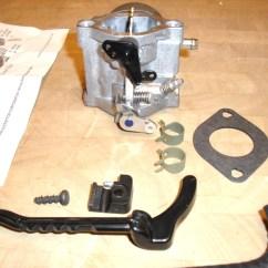 Briggs And Stratton Nikki Carburetor Electric Door Bell Wiring Diagram Carb 794572 792358