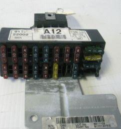 03 hyundai fuse box [ 1600 x 1200 Pixel ]
