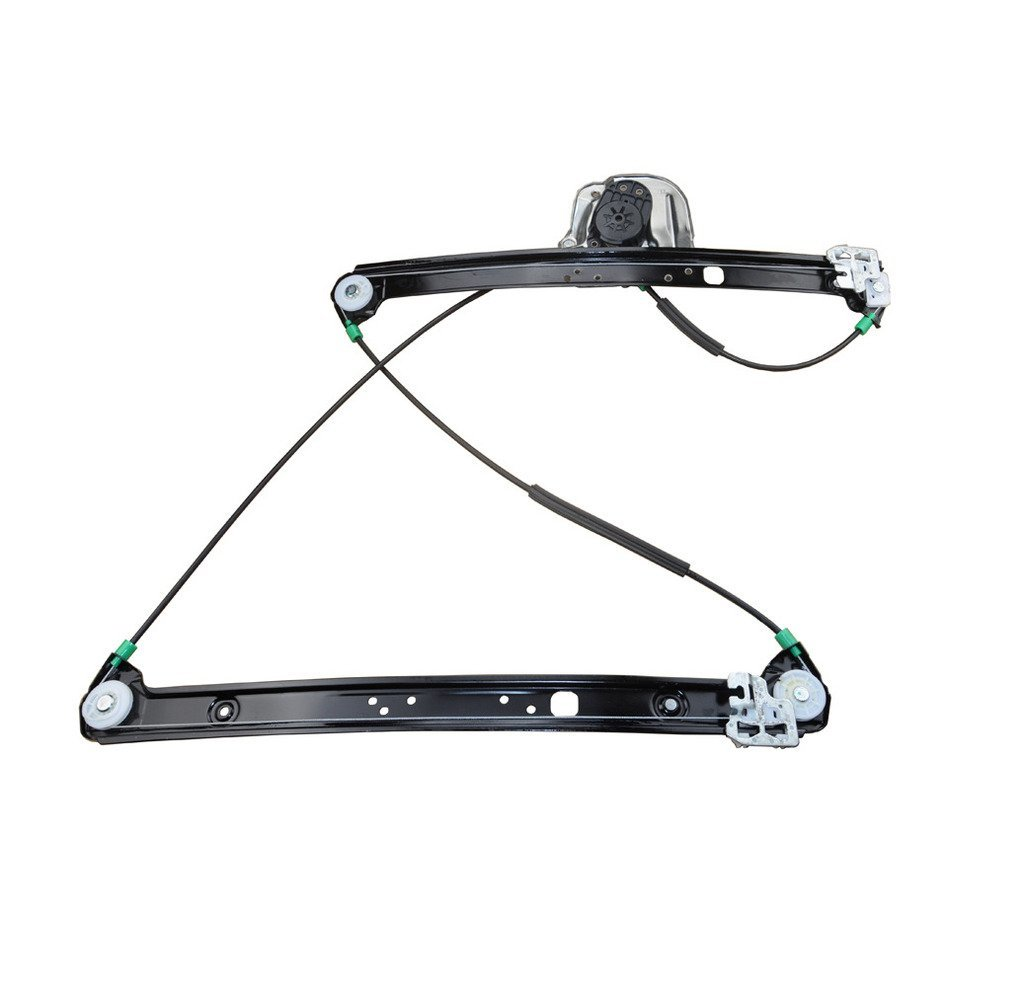 A-Premium Power Window Regulator Without Motor for BMW X5
