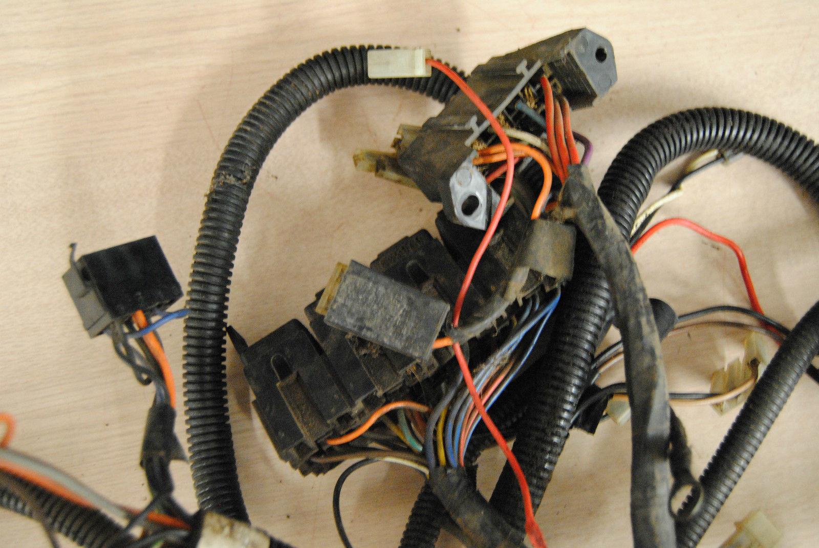 hight resolution of toro wheel horse 72102 wiring harness and 50 similar items mix toro wheel horse 72102 wiring