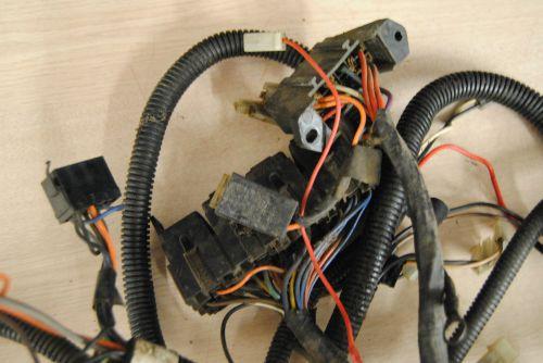 small resolution of toro wheel horse 72102 wiring harness and 50 similar items mix toro wheel horse 72102 wiring