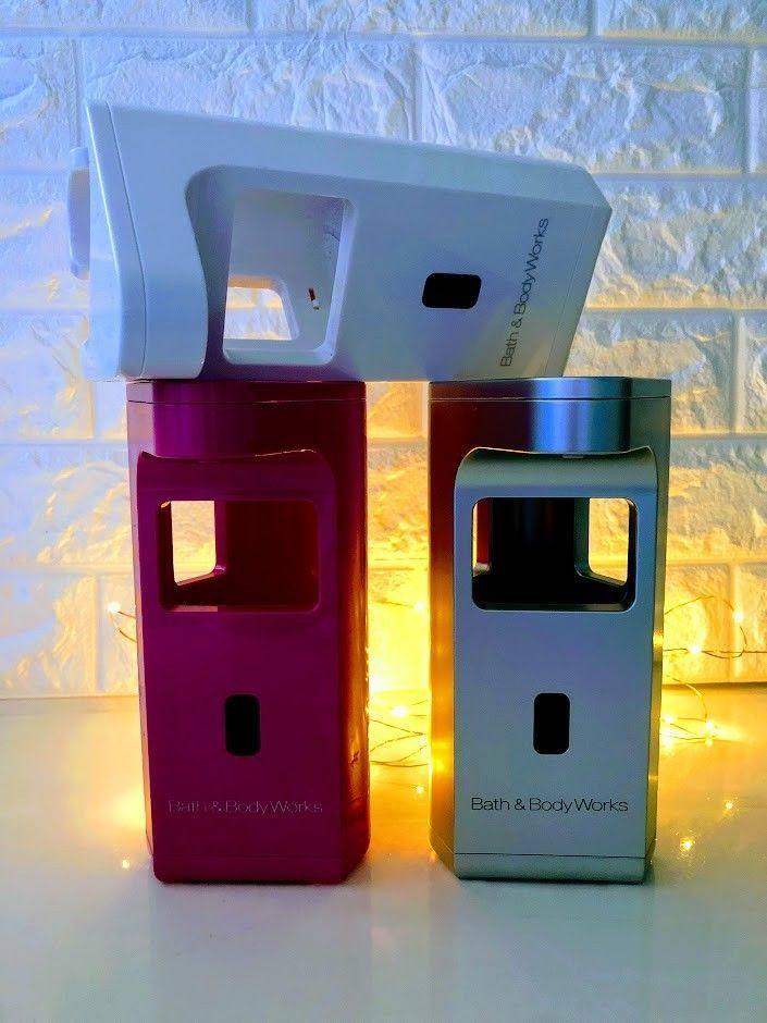 Bath And Body Works Automatic Soap Dispenser : works, automatic, dispenser, Smart, Dispenser, *Bath, Works*, Similar, Items