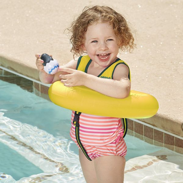 Baby Toddler Swimming Pool Inflatable And 50 Similar Items