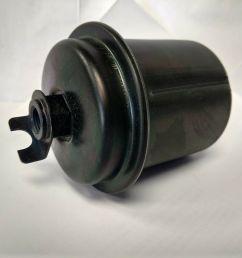 23300 45060 fuel filter 78 82 toyota supra cressida 4me 5me 043 0815 15 97 [ 1600 x 1200 Pixel ]