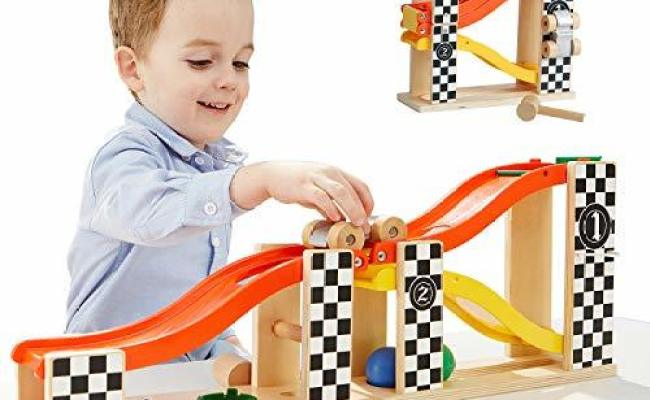 Top Bright Toddler Wooden Toys For 1 2 Year Old Boy Gifts
