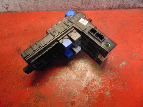small resolution of 03 06 05 04 hyundai santa fe interior fuse box panel traction control module
