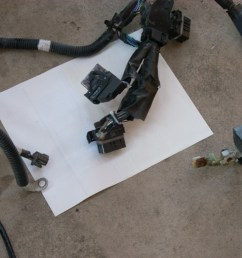 2014 nissan altima engine wiring harness and 16 similar items 10 [ 1024 x 768 Pixel ]