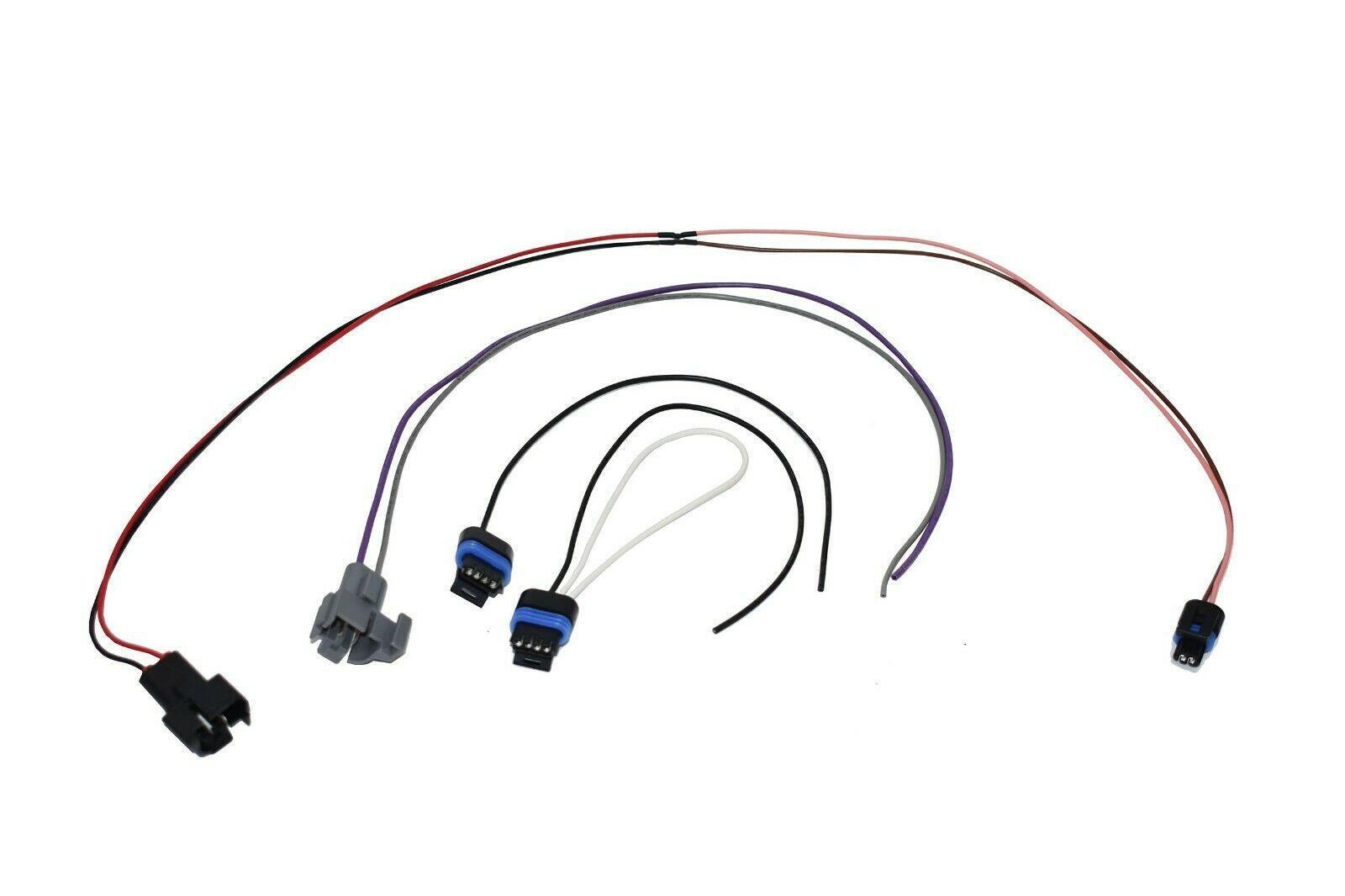 EST Marine Electronic Ignition Distributor EFI for