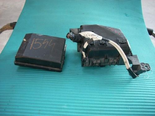 small resolution of 2006 mitsubishi endeavor main engine fuse box mr587807send