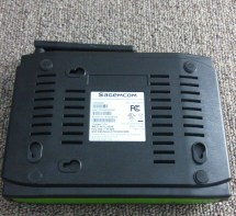 Windstream Modem Router T3200 - Year of Clean Water