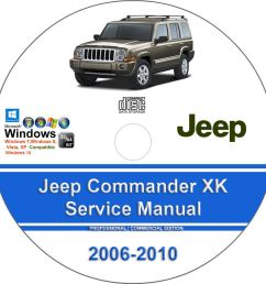 aa2 aa2 jeep commander xk 2006 2007 2008 2009 2010 service manual  [ 904 x 904 Pixel ]