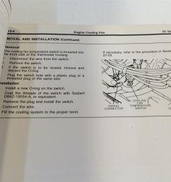 1988 ford festiva loose leaf shop manual fps 12133 87 oem original [ 1600 x 1200 Pixel ]