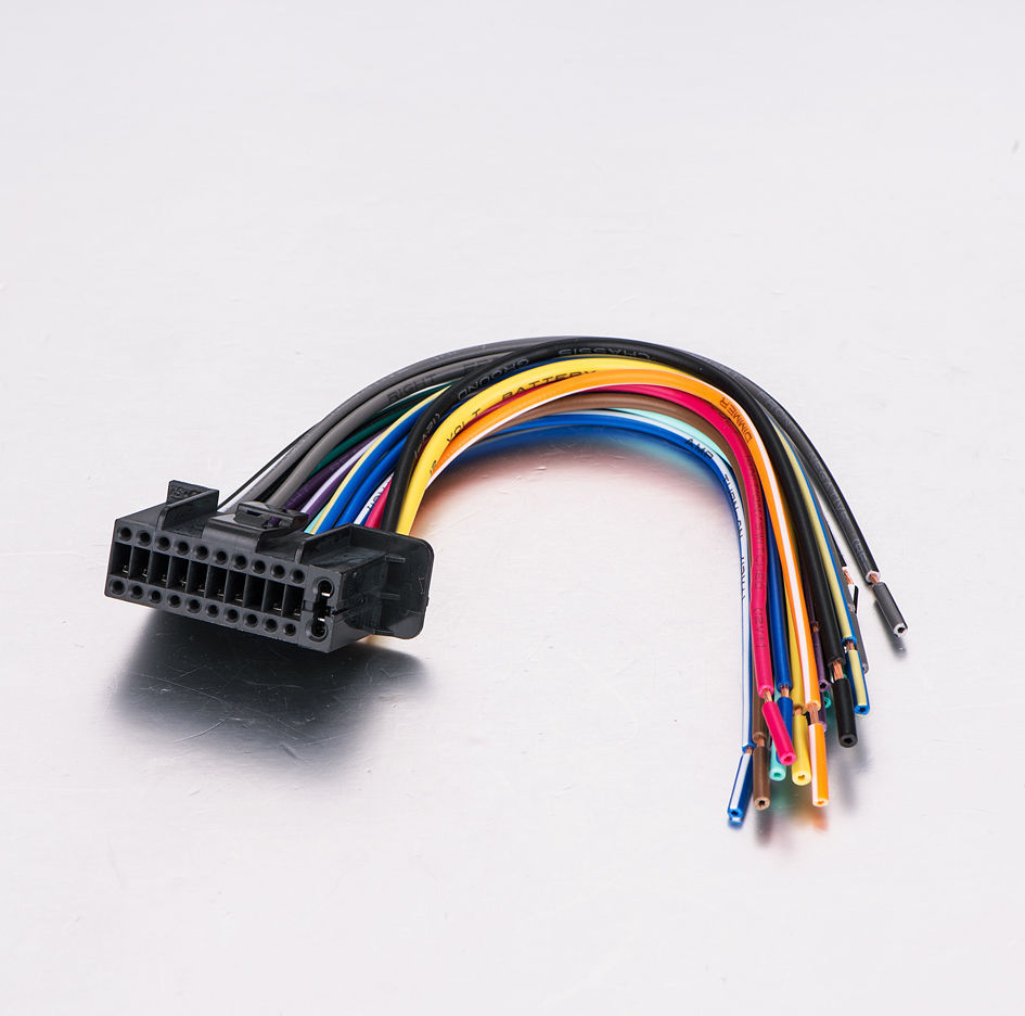 hight resolution of aps 22pin wire harness for kenwood ddx512 dnx5120 dnx512ex skken22 21