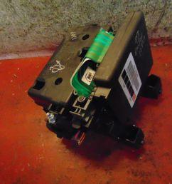 02 05 04 03 gmc envoy trailblazer fuse box and 17 similar items s l1600 [ 1599 x 1200 Pixel ]