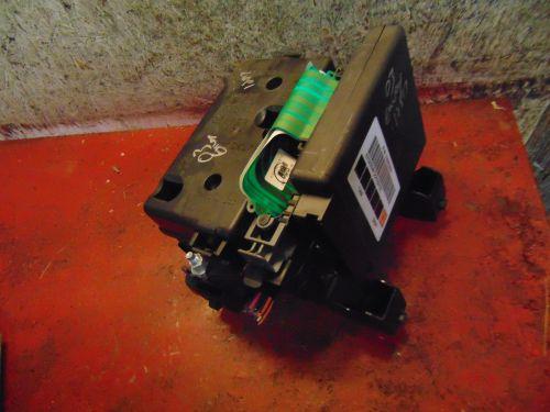 small resolution of 02 05 04 03 gmc envoy trailblazer fuse box and 17 similar items s l1600