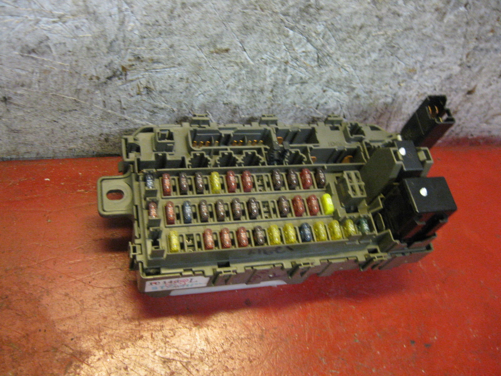 hight resolution of 01 00 98 99 acura integra fuse box panel and similar items s l1600