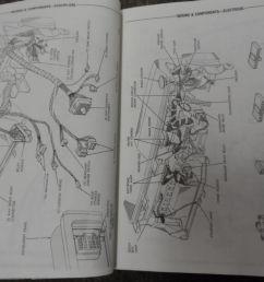 1985 mopar plymouth reliant service shop repair workshop manual set oem book x [ 1024 x 768 Pixel ]