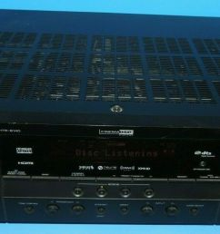 yamaha natural sound home theater receiver and 36 similar items s l1600 [ 1511 x 736 Pixel ]