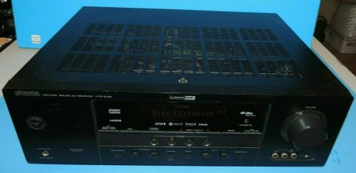 small resolution of yamaha natural sound home theater receiver and 36 similar items s l1600