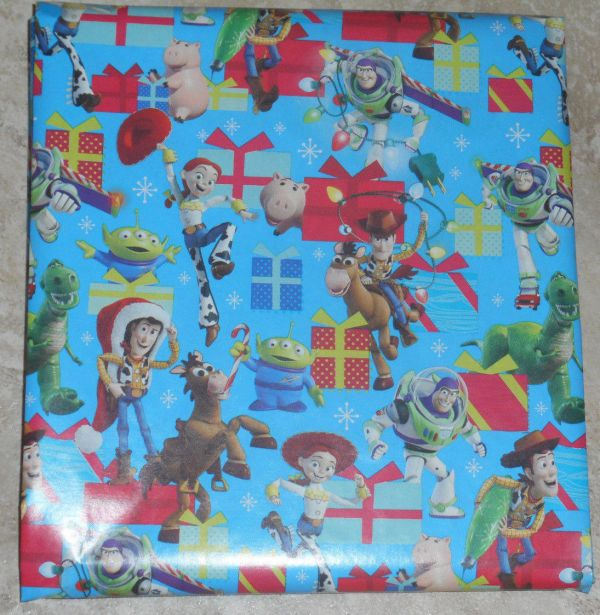 American Disney Toy Story Kids Christmas
