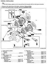 MAZDA MX-6 MX6 1993 1994 1995 1996 1997 FACTORY SERVICE