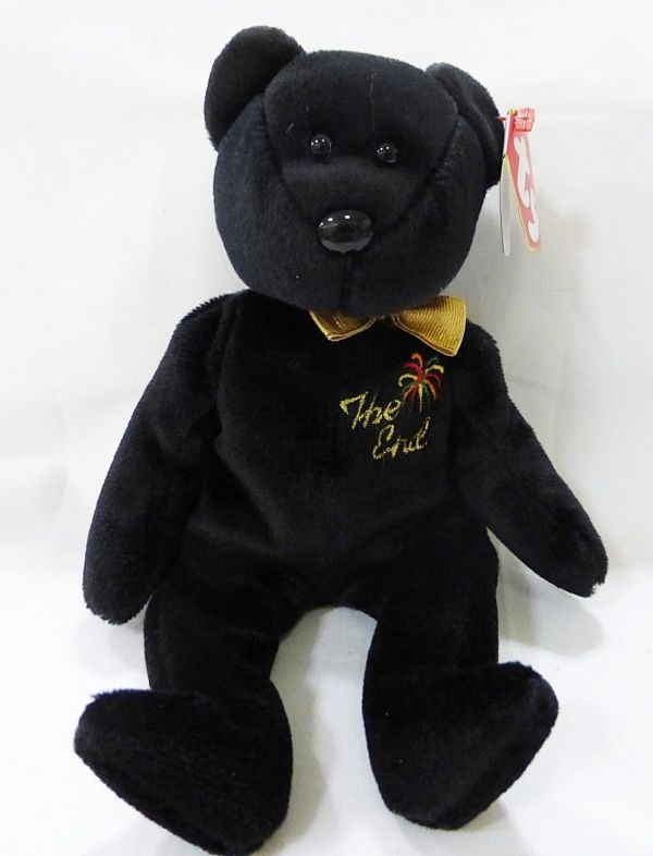 a7c8102b812 20+ The End Ty Beanie Babies Pictures and Ideas on Meta Networks
