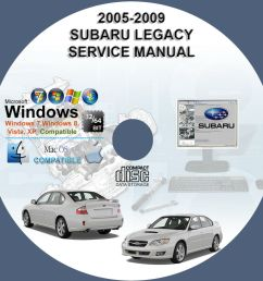 2005 subaru legacy workshop manual [ 1041 x 1017 Pixel ]