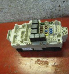 04 mitsubishi galant interior fuse box panel and 11 similar items s l1600 [ 1600 x 1200 Pixel ]