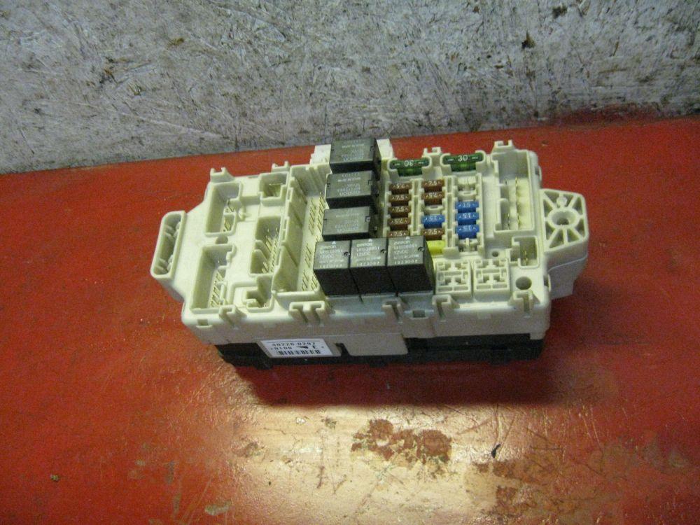 medium resolution of 04 mitsubishi galant interior fuse box panel and 11 similar items s l1600